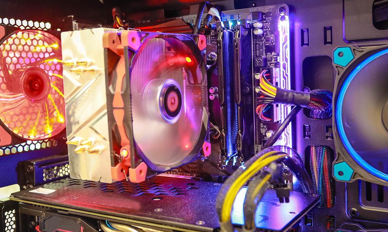 Gaming-PCs auf willhaben